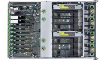 Fujitsu Primergy RX600 S5