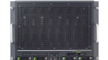 The Fujitsu Primergy RX900 S1