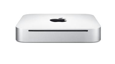 The Apple Mac Mini Mid 2010