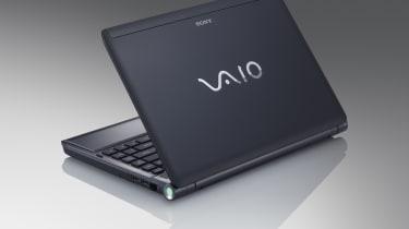 The Sony Vaio VPCS12V9E/B