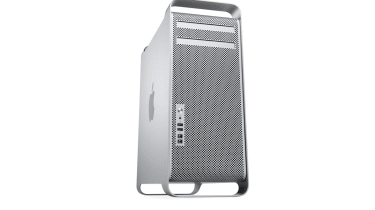 The 12-core Apple Mac Pro