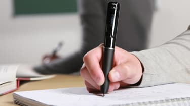 The LiveScribe Echo Smartpen