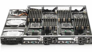 HP ProLiant SL2x170z G6
