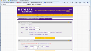 Netgear ProSecure STM300