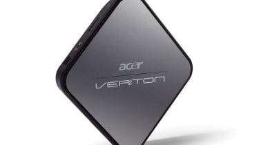 Acer Veriton N260 nettop