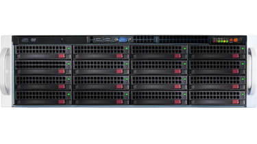 Broadberry CyberStore 316S DSS