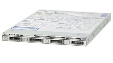 Sun Microsystems Sun Fire X2270