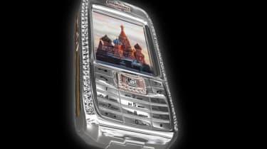 Ancort Diamond Crypto Smart Phone