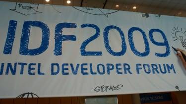 IDF Banner