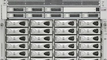 The Sun Storage 7410 Unified Storage System