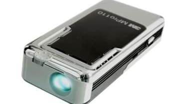 3M Micro Professional Projector MPro110
