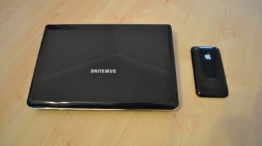 Samsung N140 netbook