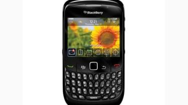 RIM BlackBerry Curve 8520
