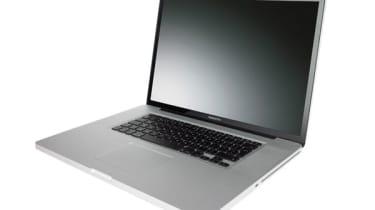 Apple MacBook Pro 17in