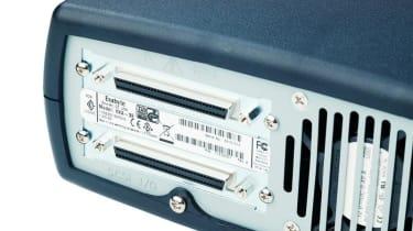 Step 5: Exabyte VXA-320 Packet Tape Drive