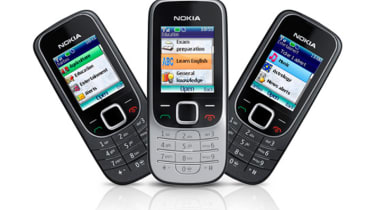 Nokia's new emerging market phones