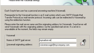 Step 9: Email integration