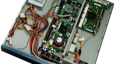 Step 3: Ultimate Storage QNAP NAS-5100