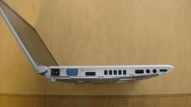 Toshiba Portege R600