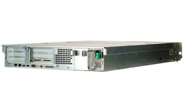 Step 10: NEC Storage NS440