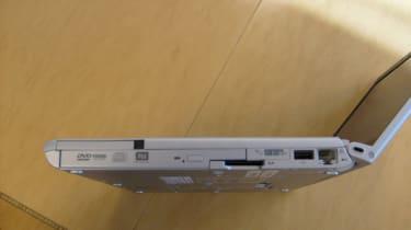 Toshiba Tecra R10