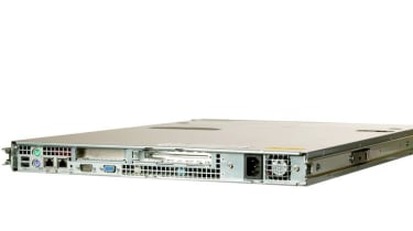 Step 13: HP ProLiant DL100 G2 Storage Server