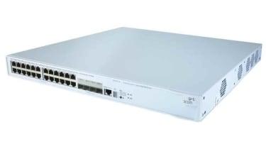 Step 1: 3Com Switch 4500 PWR 26-Port