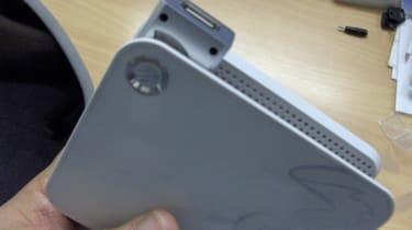 D100 - USB socket
