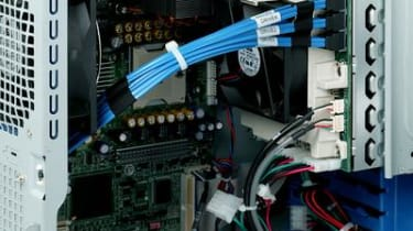 Step 34: Mesh Computers X-Serve 5275 Pro