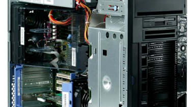 Step 27: IBM eServer xSeries 226