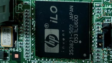 Step 25: Hewlett Packard ProLiant ML310 G3