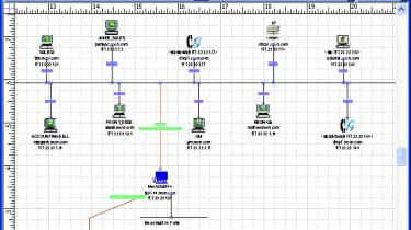 Step 5: Neon Software LANsurveyor 9.5