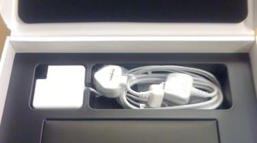 Unboxing - peripherals