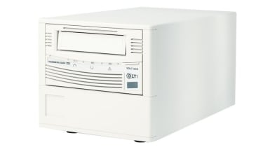 Step 39: Tandberg Data SDLT600