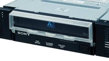 Step 30: Sony StorStation AITi200STS