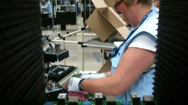 Pi creates jobs!