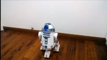 R2-D2 lives!