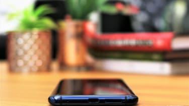Huawei Mate 20 Pro base