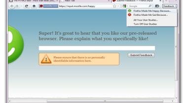 Firefox 4 beta - PIC 4