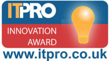 IT PRO Innovation Award