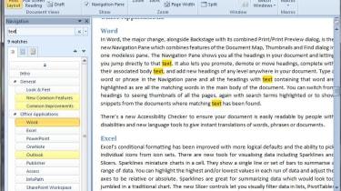 Word screen grab