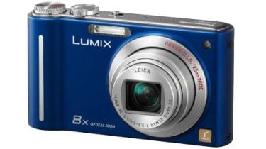 Panasonic ZX1 Digital Camera
