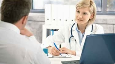 Doctor NHS