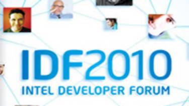IDF 2010 logo
