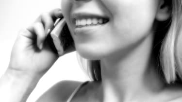 Mobile voice calls