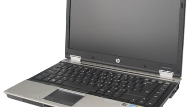 The HP EliteBook 8440p