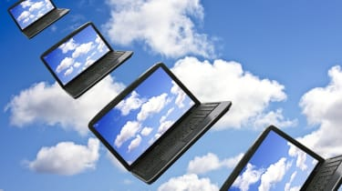 Cloud computing and computers
