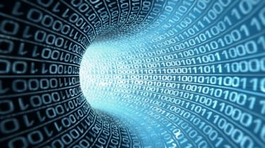 data tube