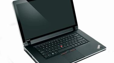 """The Lenovo ThinkPad Edge 15"""""""