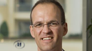 Werner Knoblich